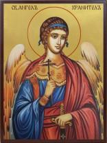 Икони на Ангел Хранител