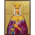 Икони на Света Александра