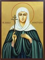 Икони на Света Анастасия