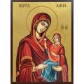 Икони на Света Анна