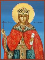 Икони на Света Екатерина