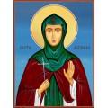 Икони на Света Евгения