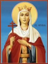 Икони на Света Ирина