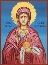 Икони на Света Мария Магдалена