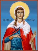Икони на Света Неделя