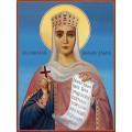 Икони на Света Олга