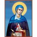Икони на Света Теодора от Сихла