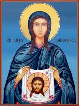 Икони на Света Вероника
