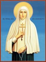 Икони на Света Елисавета