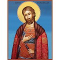 Икони на Свети Александър Невски