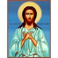 Икони на Свети преподобни Алексий, човек Божи