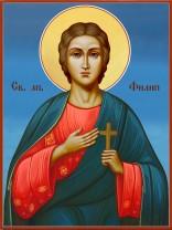 Икони на Свети апостол Филип