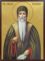 Икони на Свети Иван Рилски