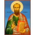 Икони на Свети апостол Павел