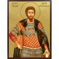 Икони на Свети Теодор