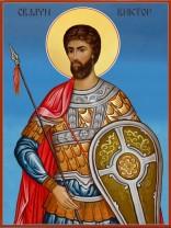Икони на Свети Виктор